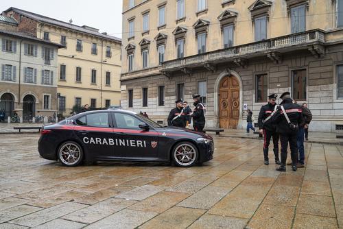 Prestiti Arma dei Carabinieri