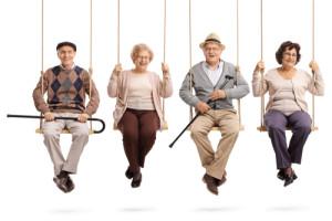 La Speranza di Vita allontana la Pensione nel tempo