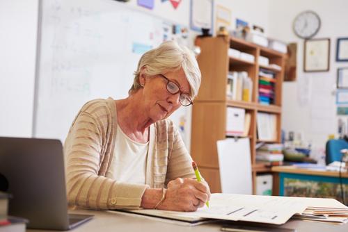 Docenti e ATA: chi potrà andare in Pensione dal 1° Settembre 2020