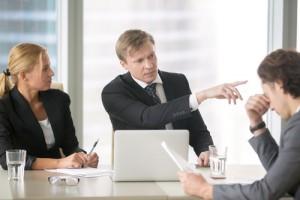 Licenziamento senza preavviso: cause e conseguenze