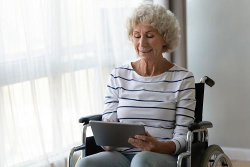 Pensionati Invalidi: ecco come ottenere credito