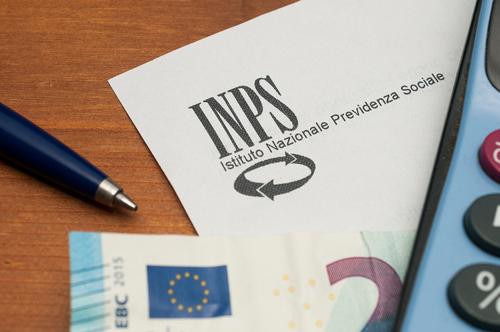 Servizi online INPS: introdotta la Delega dell'Identità Digitale